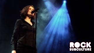 "Alison Moyet ""Only You"" (Yazoo) at The Fillmore in San Francisco 11/11/2013"