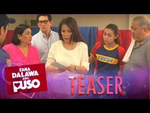 Sana Dalawa Ang Puso September 4, 2018 Teaser
