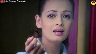 Kabhi Khwaab Mein Socha Na Tha  Bheed Mein Tanhaai Mein  WhatsApp Status Video