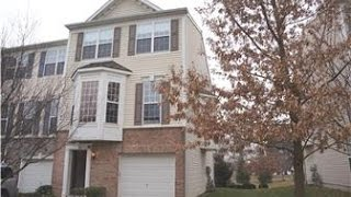 Townhouse For Sale Longford Crossing 122 Hudson Drive Phoenixville PA 19460
