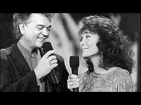 Conway Twitty & Loretta Lynn - Easy Loving