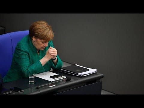 Allemagne : la fin de la politique migratoire généreuse d'Angela Merkel