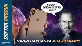 7 iPhone Turun Harga 2020, iPhone Xs 512GB Turun 14 Juta!