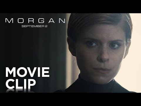 "Morgan | ""Morgan's Progression"" Clip [HD] 