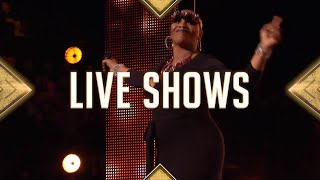 The Live Shows Begin on The X Factor UK! | October 21st