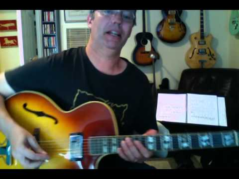 Jazz Soloing Tip #2d - The Blues