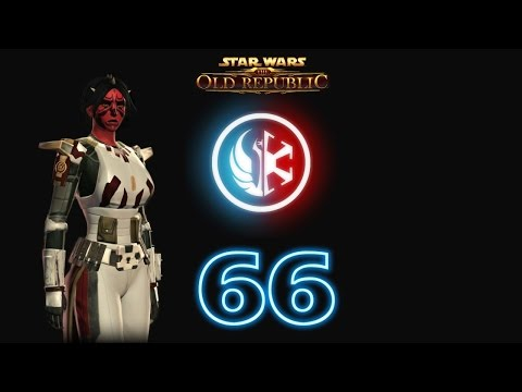 Cz Let's-play Star Wars: The Old Republic 66 - Balmorra