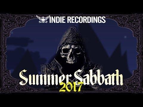 Indie Recordings Summer Sabbath 2017