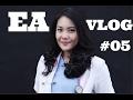 ALHAMDULILLAH RESMI JADI DOKTER! #EAVLOG05 2017/ INDONESIA