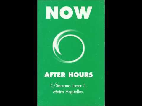 NOW AFTER HOURS V (TRIBUTO)
