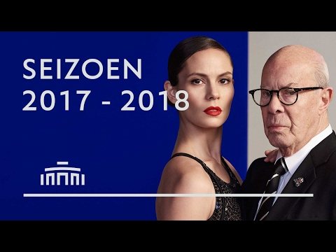 Check out the new season of Dutch National Ballet