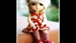 Диана - Кукла