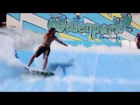 FlowRider ProAm At The Waterpark, Carmel Clay Parks & Recreation
