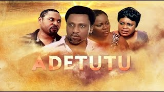 Adetutu - Latest 2015 Nigerian Nollywood Drama Movie (Yoruba Full HD)