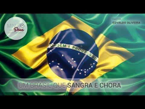 Um Brasil Que Sangra e Chora