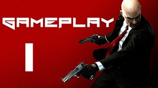 Hitman Absolution - Pc Gameplay (HD)