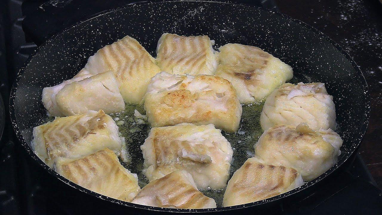 Dorsz w chrzanowym sosie to pyszny niedrogi obiad / Oddaszfartucha