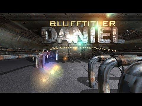 Blufftitler + Templates +Dani rust: CUSTOMIZABLE Bluffftitler Template INTRO VIDEO                created with BluffTitler version 13.8  sriblessydaniel@gmail.com www.facebook.com/dani.daniel.94064