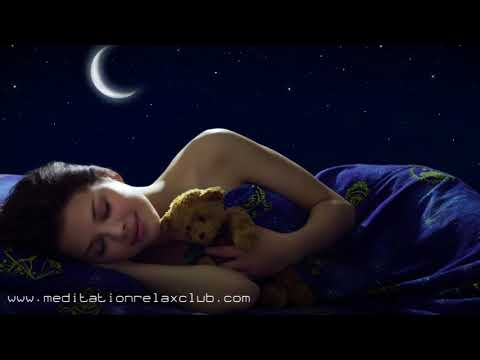 Music To Stop Snoring! | 8 HOURS Deep Sleep Bedtime Music, Tranquil Sleep