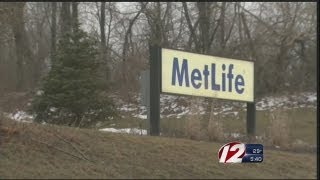 MetLife will move 243 jobs from RI to North Carolina