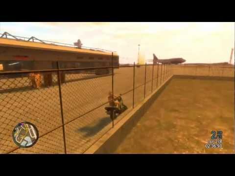 GTA IV - Bawhan Dash 1.40.28 + Taxiing 1.20.32 + A Cromie Personal