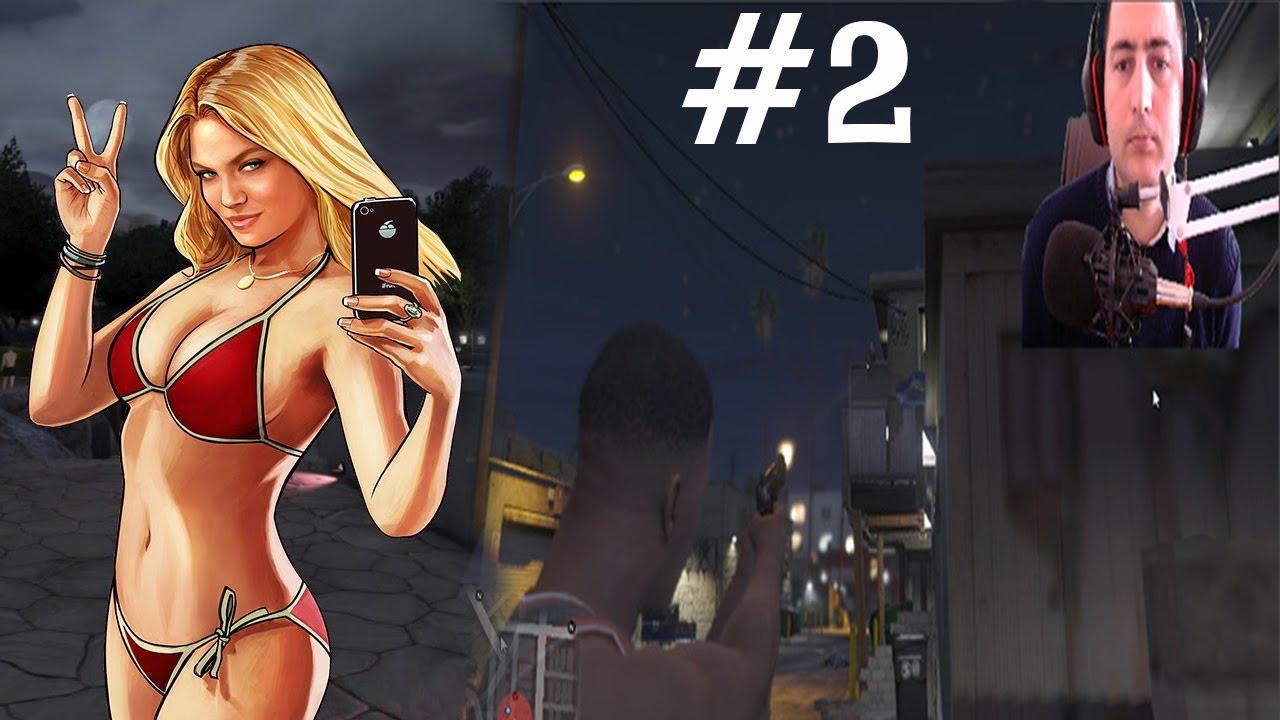 GTA 5 ikinci bölüm REPO