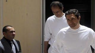 علي مسئوليتي - أول تعليق لعلاء مبارك بعد قرار القبض عليه في قضية التلاعب بالبورصة