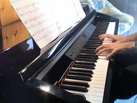 Forrest Gump Suite (Piano)
