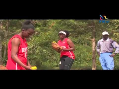 Softball sport gaining popularity in Kenya with two leagues in place
