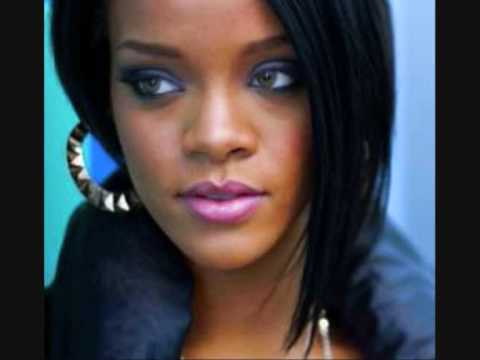 Rihanna - Take A Bow Instrumental (With Lyrics)