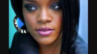 Rihanna - Take A Bow Instrumental (With Lyrics)