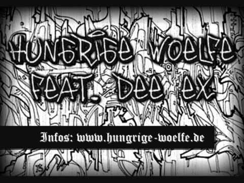 """Zeit vergeht - """"Deutsche Jungs"""" feat. Dee Ex (unmastered version)"""