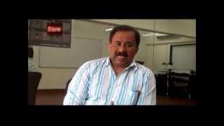 Testimonial - NuForm : Dr. Sunil Bhangera