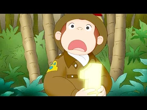 Curious George 🐵Fearless George 🐵Kids Cartoon 🐵 Kids Movies 🐵Videos for Kids