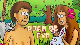 Adam och eva film barn
