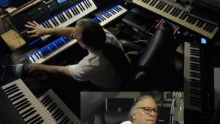 Space Movie Soundtracks - Episode 51 - Space Improvisations!