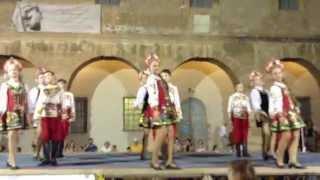 Калинка Греция 2014 КАЛИНКА(Видео с концерта ансамбля КАЛИНКА в Греции (июль 2014), организованного ЮНЕСКО., 2014-07-29T16:57:50.000Z)
