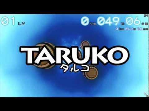 TARUKO-C82デモ