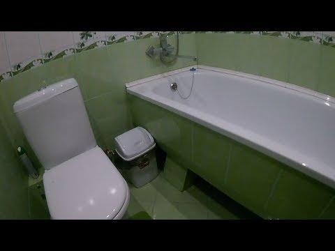 Совмещенная ванная комната 2 кв.Интересная ванная комната.Интерьер ванной комнаты маленького размера