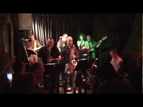 Dublin band AJA - JOSIE - JJ SMYTHS
