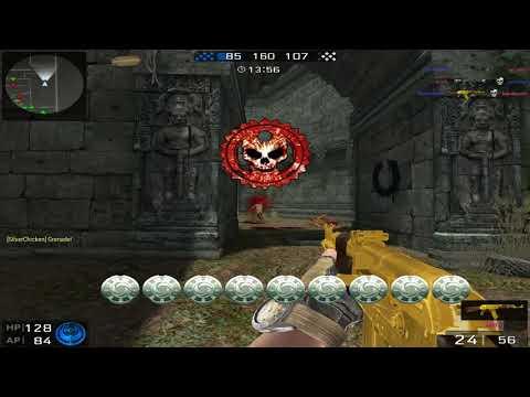[BS Revolution] TDM GamePlay#35/Type64 + AK-G GamePlay