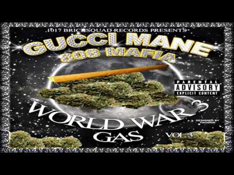Gucci Mane   Embalming Fluid feat  Waka Flocka Flame) (Gas)