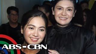 Gambar cover Anak nina Aga at Charlene may balak bang mag-pageant o showbiz? | TV Patrol