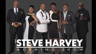 The Steve Harvey Morning Show 12.14.18