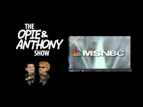 Opie and Anthony: Old People Self Defense...