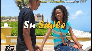 JeandrieR Ft. NeloRAW - Su Smile  (Zouk/Kizomba) [Official Music Video]