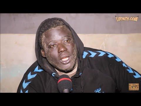 Gris 2 s'attaque à Garga Mbossé