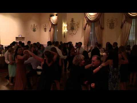 Bryan George Music Wedding at Mayflower Renaissance