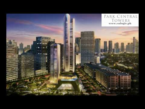 Park Central Makati Condo by Ayala Premier | Complete Video Details