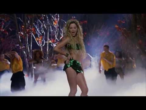 Haley Bennett - Buddha's Delight HD from Music and Lyrics 2007